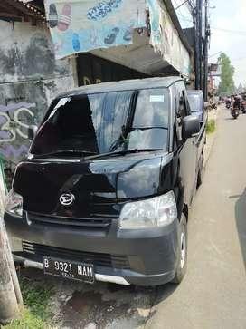 Menerima jasa pindahan rumah/kontrakan/apartemen dll area Tangerang