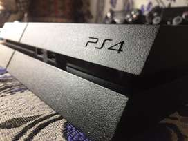 Playstation 4 (Ps4) 1TB 1200 Series For Sale In Immaculate Condition.