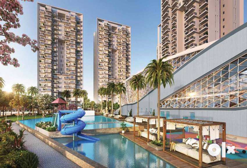 2 BHK Flats for Sale in Godrej Nature Plus, Sector 33, Sohna 0