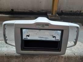 Frame HU asli Double din copotan Honda Freed Psd 2010
