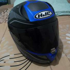 HJC Rpha 11 Blue Sarovo Size L (Not arai, nolan, agv)