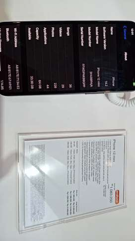 Kredit Iphone 12 Mini via HCI