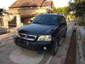 HONDA CRV 4X4 2001 ISTIMEWA - NEGO