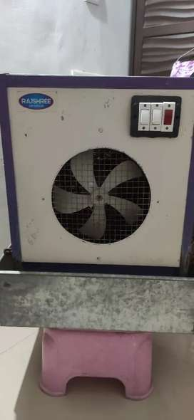 Brand new Air cooler is for sale