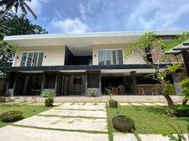 villa guest house murah los sungai lembah dan sawah ubud bali