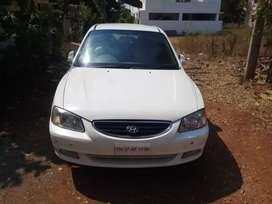 Hyundai Aceent 2004 petrol