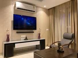 Ready to move luxury flat Mohali Gillco Parkhill