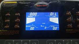 Treadmills and other cardio equipments Repair services.