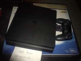 PS4 SLIM 500GB ORI