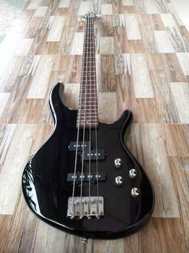 BASS CORT ACTION 4 PLUS (Mulusss)