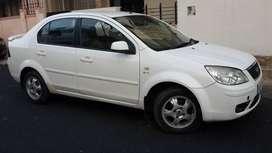 Ford Fiesta Exi 1.6 Duratec Ltd, 2007, Petrol