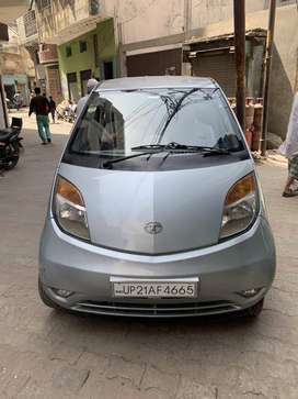 Tata Nano 2011 Petrol Good Condition