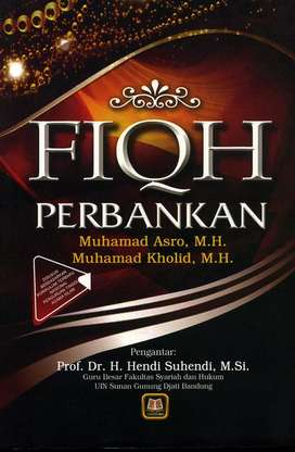 FIQH PERBANKAN pengarang Muhamad Arso