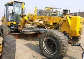 Motor Grader XCMG GR215 Year 2007 only 2100 hours