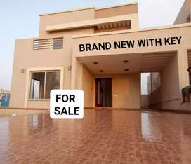 A Ready Villa For Sale In Precinct 10-A, Bahria Town Karachi