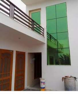 Glass Work For Interior And Exterior