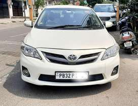 Toyota Corolla Altis 2010-2013 Diesel D4DG, 2011, Diesel
