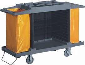 Room Service Trolley For Hotel, Hospital etc.