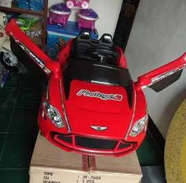 Mainan mobil aki murah