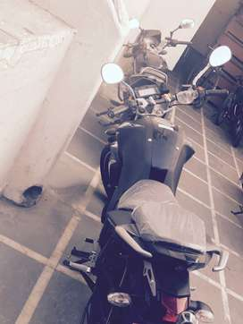 YAMAHA-FZS Immediate Sell in Best Condition