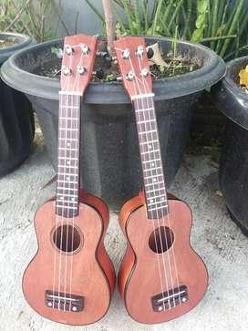 Ekulele sopran greymusic seri 3724