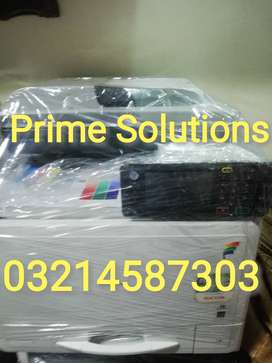 give you enhanced colour Photocopier Printing scanning