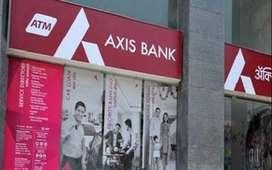 AXIS process hiring in Delhi