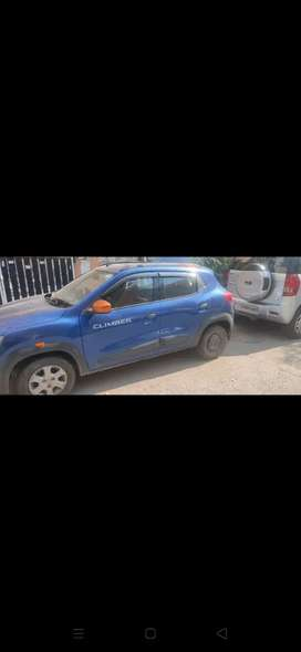 Renault KWID 2018 Petrol Good Condition