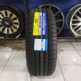 Ban Mobil Promo Merk Accelera PHI-R 195 50 R16 Ban Mobil Surabaya