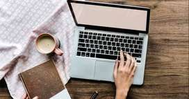 Part Time & Full Time Typing Work From Home