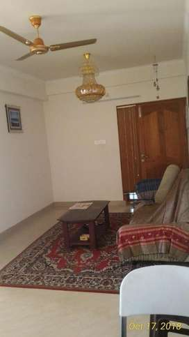 Luxury 3 BHK Flat for Sale in Thrissur town
