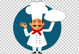 Wanted Chinese chef ( fast food)