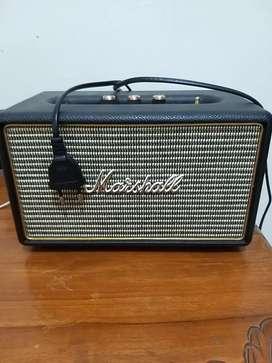 Marshall audio original speaker aktif