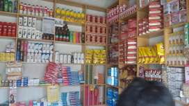General store items for sale ( special discount for retail store)