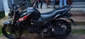 Good condition less used fz no compliant