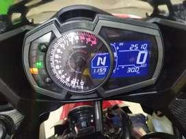 Motor Istimewa Kawasaki New Ninja 250 ABS 2019 Keren-Ud Eny Motor