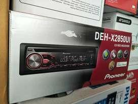 Pioneer deh x2850ui (amin audio)