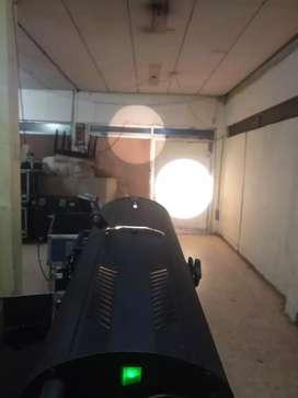 DTS Moon 1000 Watt Follow Spot