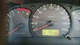 Hyundai Avega AT 2008