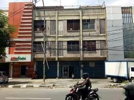 Ruko Jl. Raden Saleh