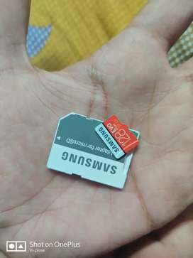 Sandisk sd card 128GB