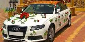 Audi,jaguarगाड़ियां किराए के लिए संपर्क करें