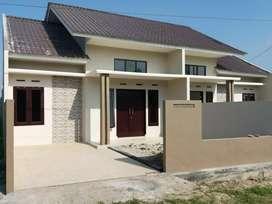 Rumah 2 Kamar Lokasi Batangkuis READY
