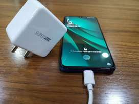 Oppo R17pro one year old 8gb 128