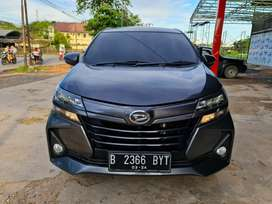 All New Xenia 1,3 Facelift 2019 Matic Dp28jt