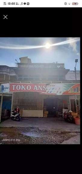 Jual Rumah&Toko
