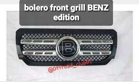bolero grill