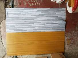 Ketebalan 2mm Vinyl Plank Lotte Deco
