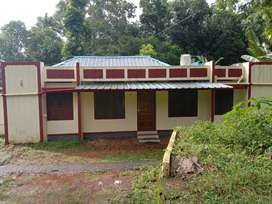 3bhk independent house in parampuzha kottayam