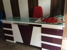 Matrimony office fully furnished for rent